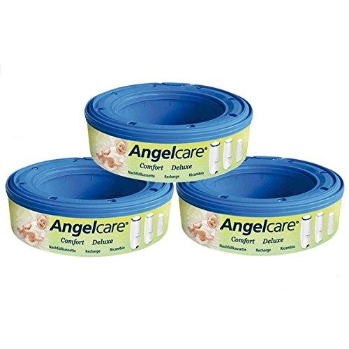 angelcare alternative smellfree 4er pack netanep. Black Bedroom Furniture Sets. Home Design Ideas