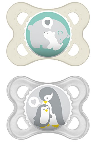 Baby Independent Heimess Nature Holz Kinderwagenkette & Holz Greifling Elastik & Schnullerkette /