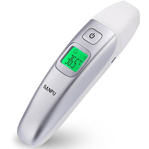 Babypflege Baby Nippel Thermometer Medizinische Silikon Schnuller Lcd Digital Kinder Thermometer Gesundheit Sicherheit Pflege Für Kinder Praktische Auswahlmaterialien