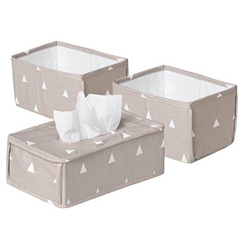 Roba pflege organizer set indib r 3tlg aufbewahrungsbox set 2 boxen f r windeln - Babyzimmer deko set ...