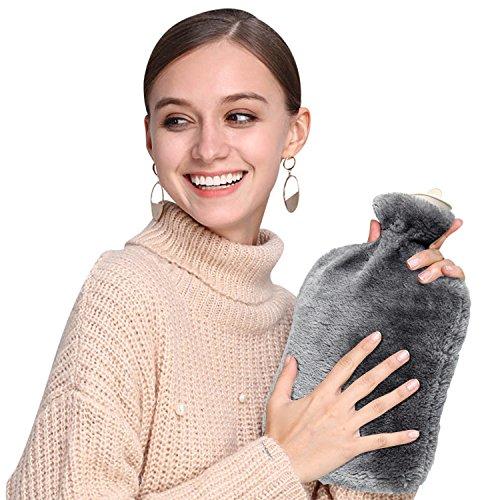 w rmflasche samione w rmeflaschen hot water bottle w rmflasche mit bezug microfaserbezug sicher. Black Bedroom Furniture Sets. Home Design Ideas