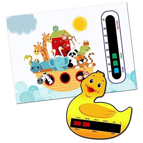 Baby Und Kind Zuhause Und Unterwegs Thermometer Set Zu