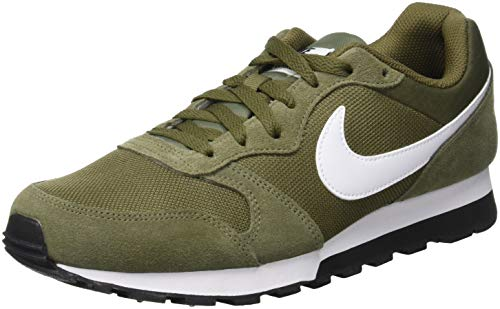 super popular d26ad 25c0e Nike Herren Md Runner 2 Laufschuhe